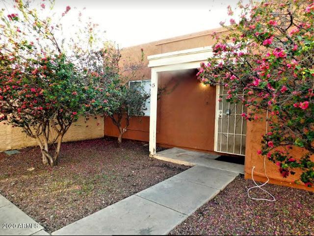 Photo of 2847 N 46TH Avenue #15, Phoenix, AZ 85035