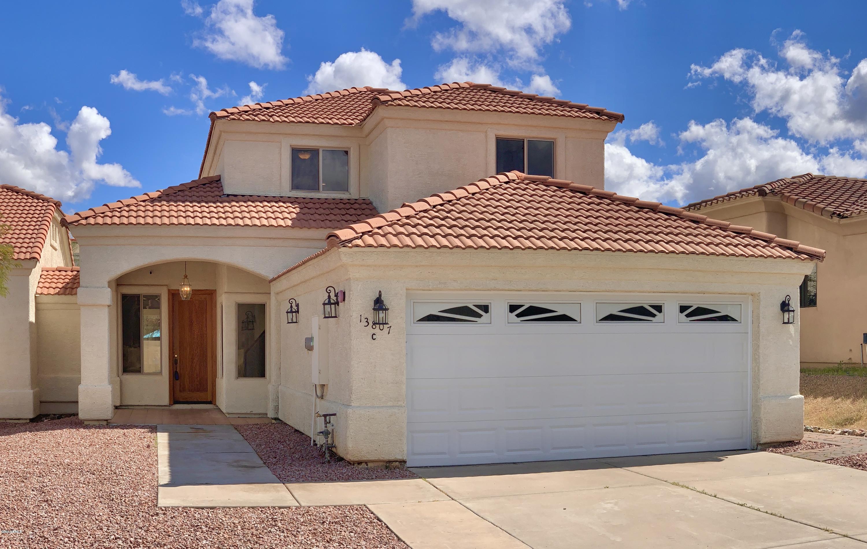 Photo of 13807 N CAMBRIA Drive #C, Fountain Hills, AZ 85268