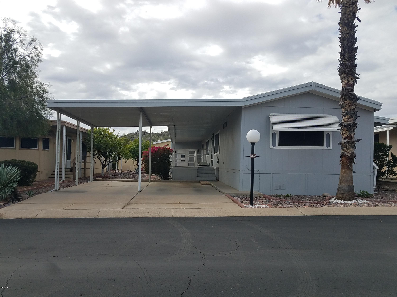 Photo of 2233 E BEHREND Drive #102, Phoenix, AZ 85024