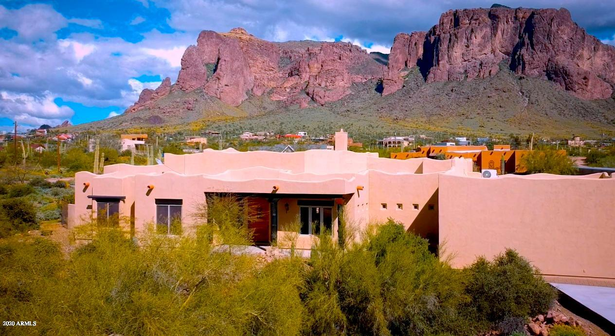 Photo of 2448 N SIXSHOOTER Road, Apache Junction, AZ 85119