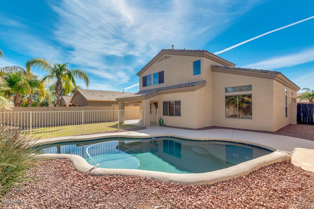 MLS 6051505 2066 E RIVIERA Drive, Chandler, AZ 85249 Chandler AZ Private Pool