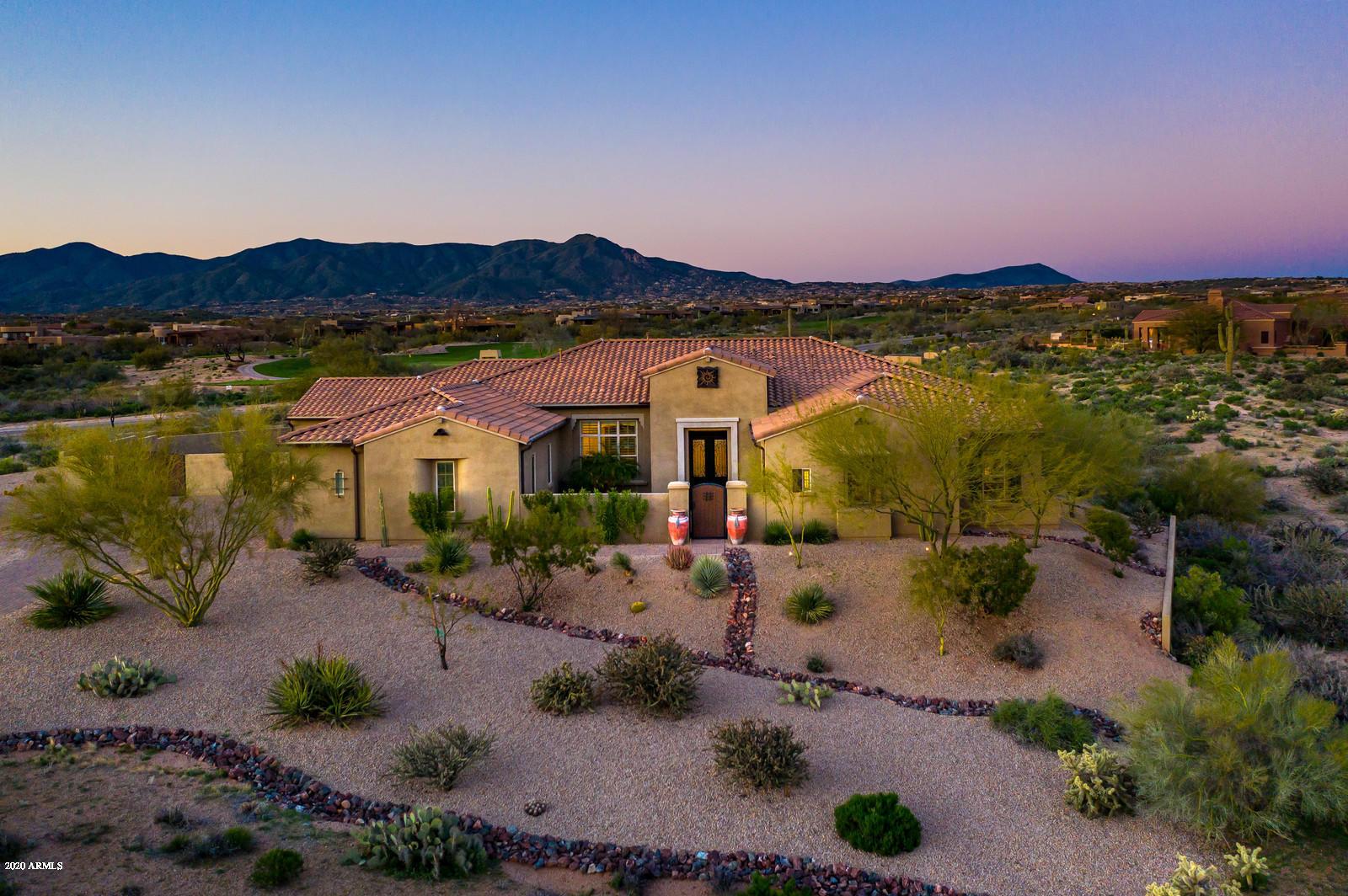 Photo of 10008 E WINTER SUN Drive, Scottsdale, AZ 85262