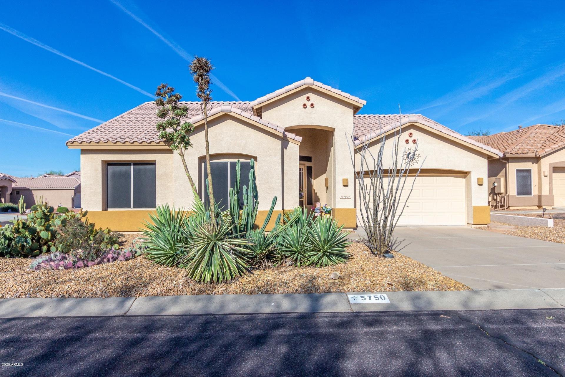 Photo of 5750 S GOLDEN BARREL Court, Gold Canyon, AZ 85118