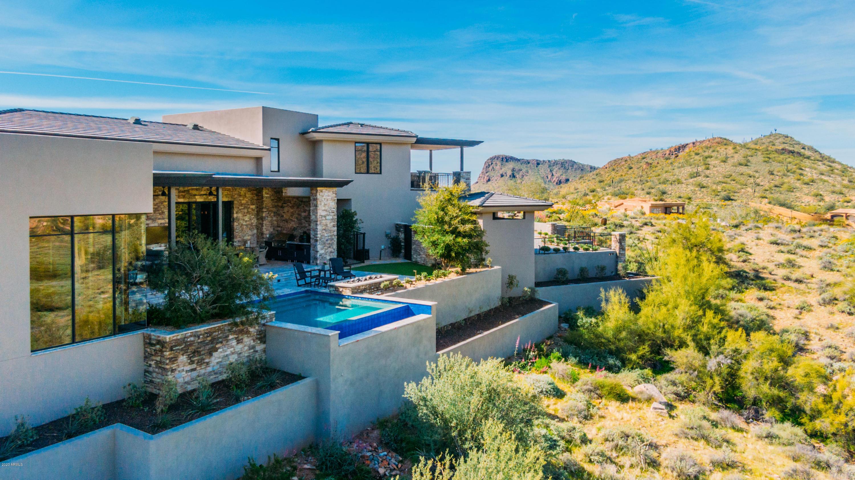 Photo of 14620 E Sierra Alegre Court, Fountain Hills, AZ 85268