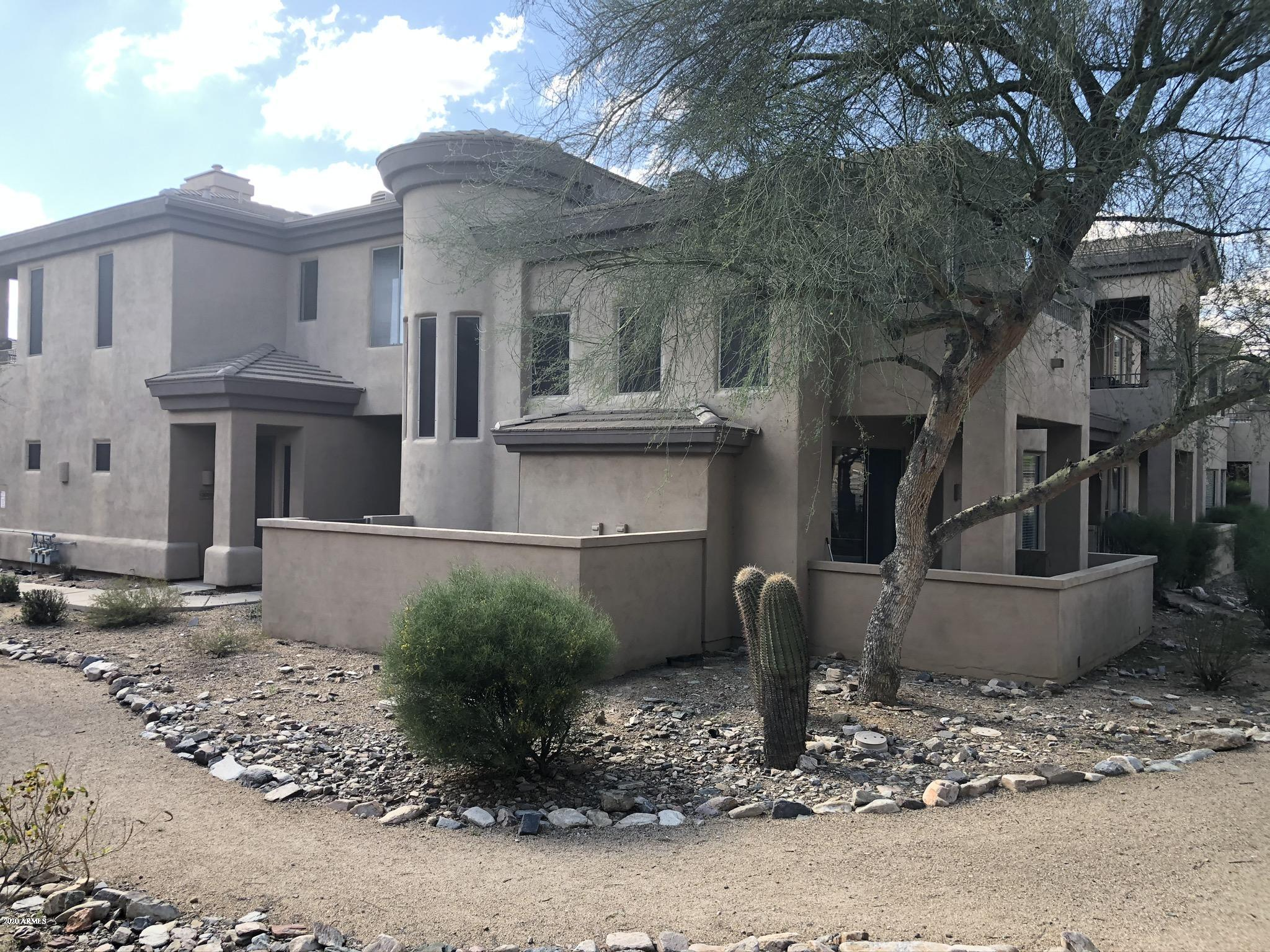 Photo of 16420 N THOMPSON PEAK Parkway #1077, Scottsdale, AZ 85260