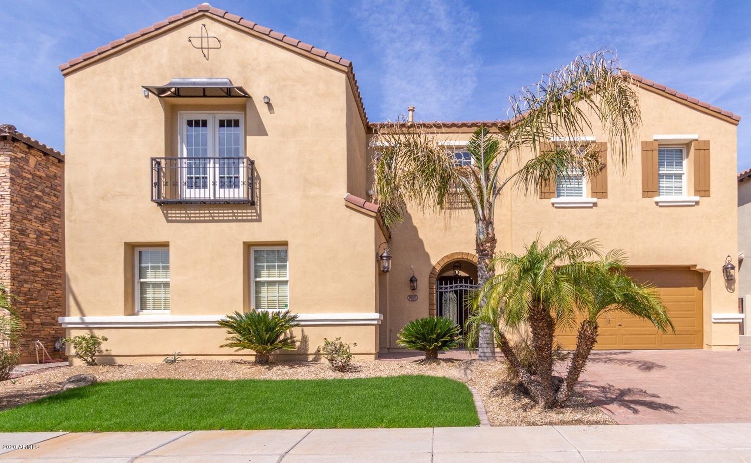 Photo of 9620 N 184TH Lane, Waddell, AZ 85355