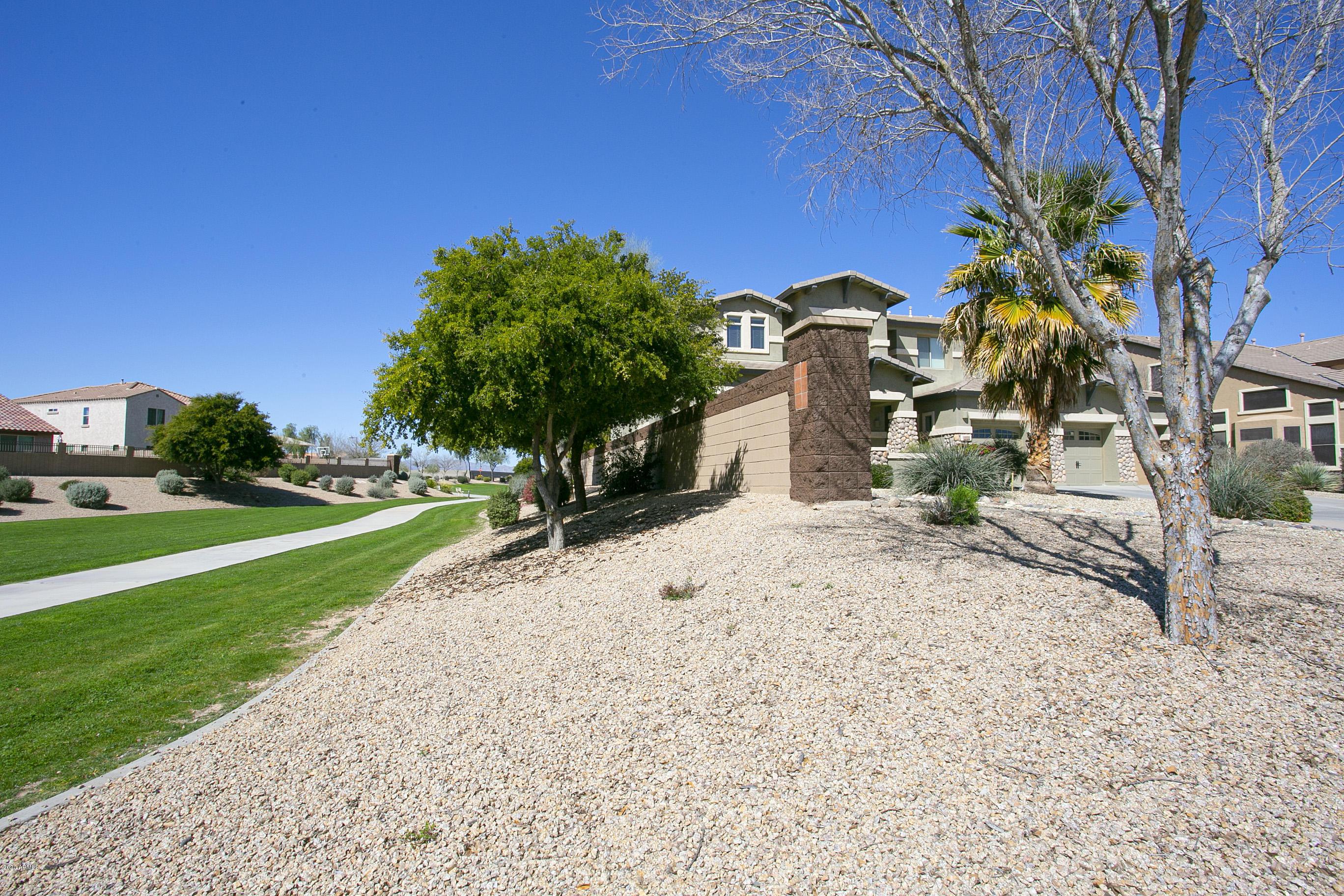 MLS 6051867 15524 W MEADOWBROOK Avenue, Goodyear, AZ 85395 Goodyear AZ Luxury