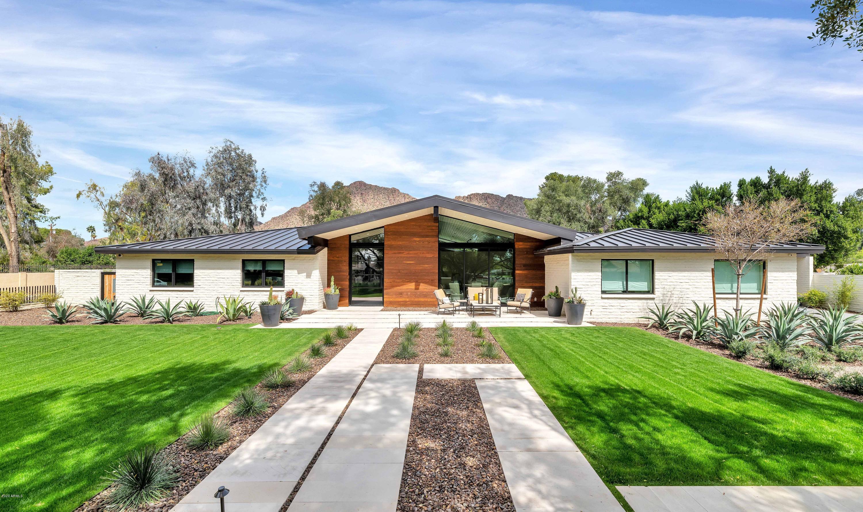 MLS 6056468 5724 E EXETER Boulevard, Phoenix, AZ 85018 Phoenix AZ 5 or More Bedroom
