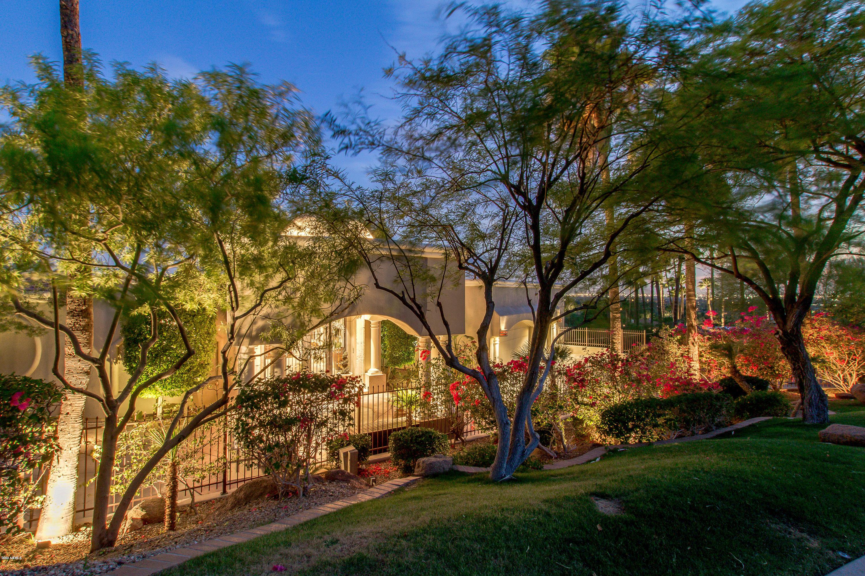Photo of 5309 E VALLE VISTA Road, Phoenix, AZ 85018