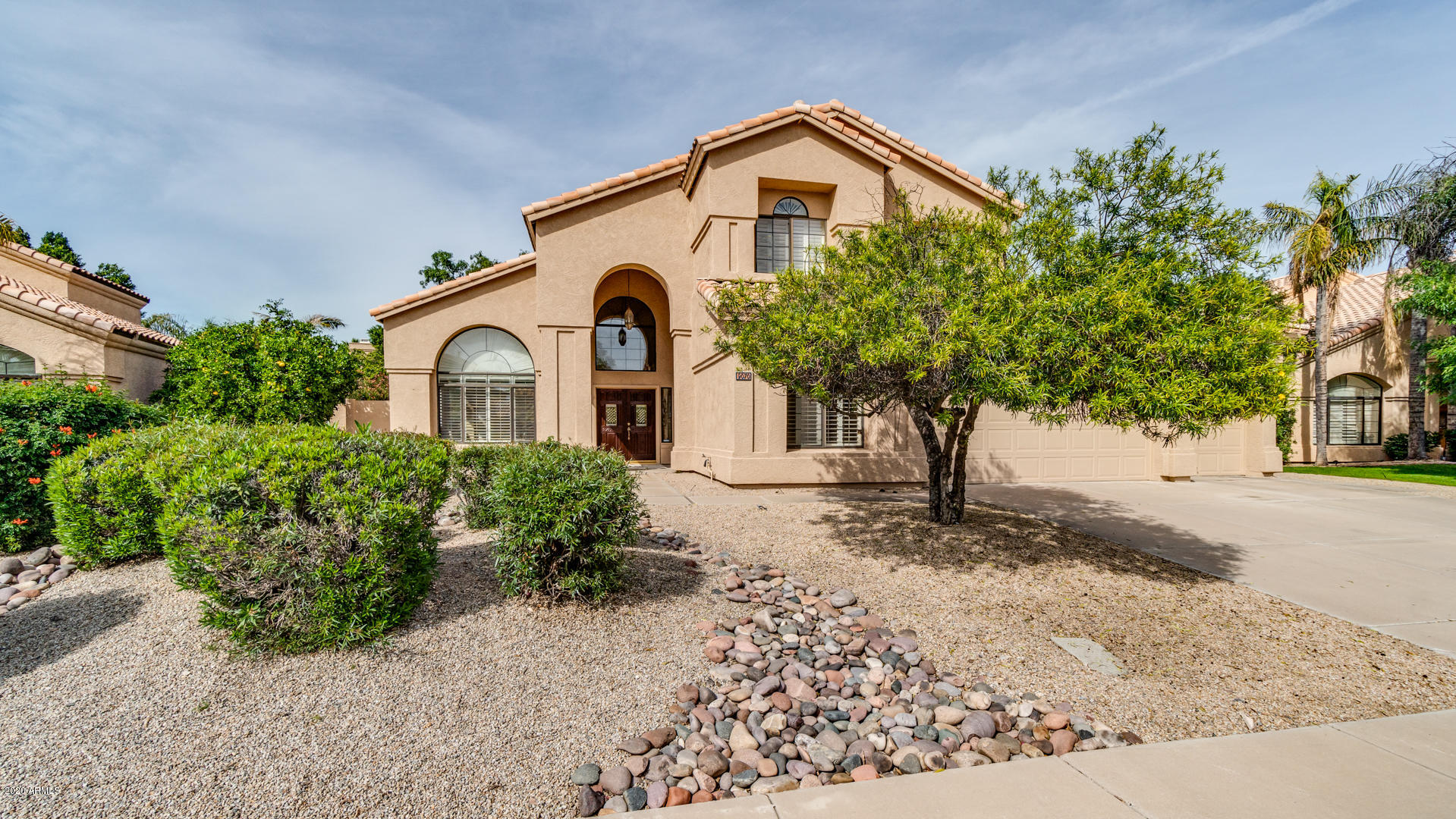 Photo of 9070 E PINE VALLEY Road, Scottsdale, AZ 85260