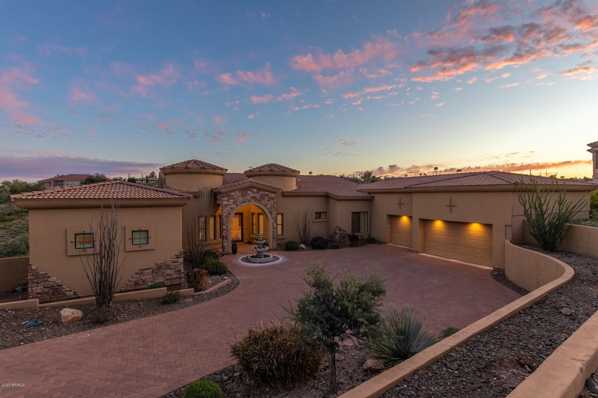 Photo of 16507 E Emerald Drive, Fountain Hills, AZ 85268