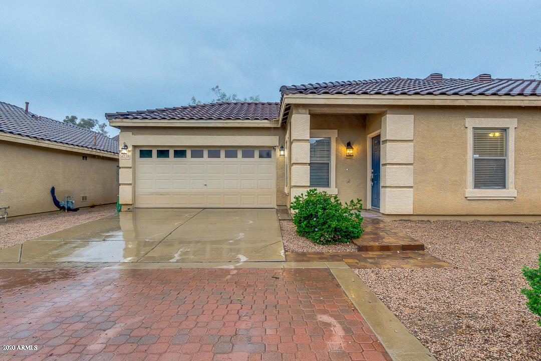 Photo of 6158 S SHARON Court, Chandler, AZ 85249