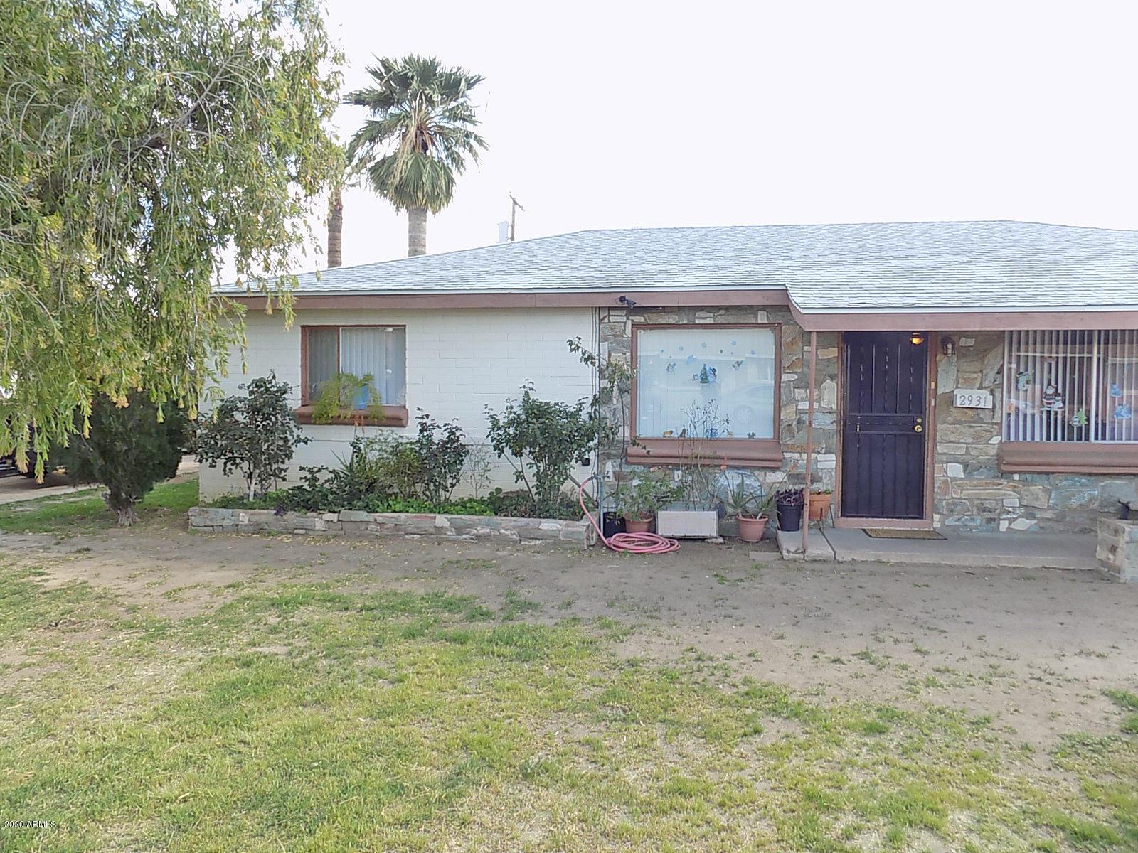 Photo of 2931 W LUKE Avenue, Phoenix, AZ 85017
