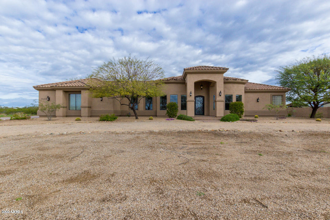 Photo of 15410 W BALANCING ROCK Road, Surprise, AZ 85387