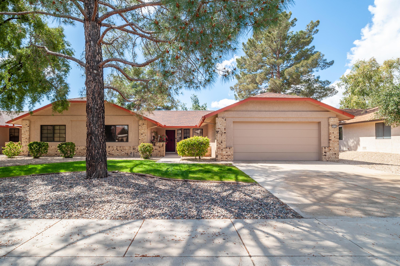 Photo of 14127 W YOSEMITE Drive, Sun City West, AZ 85375