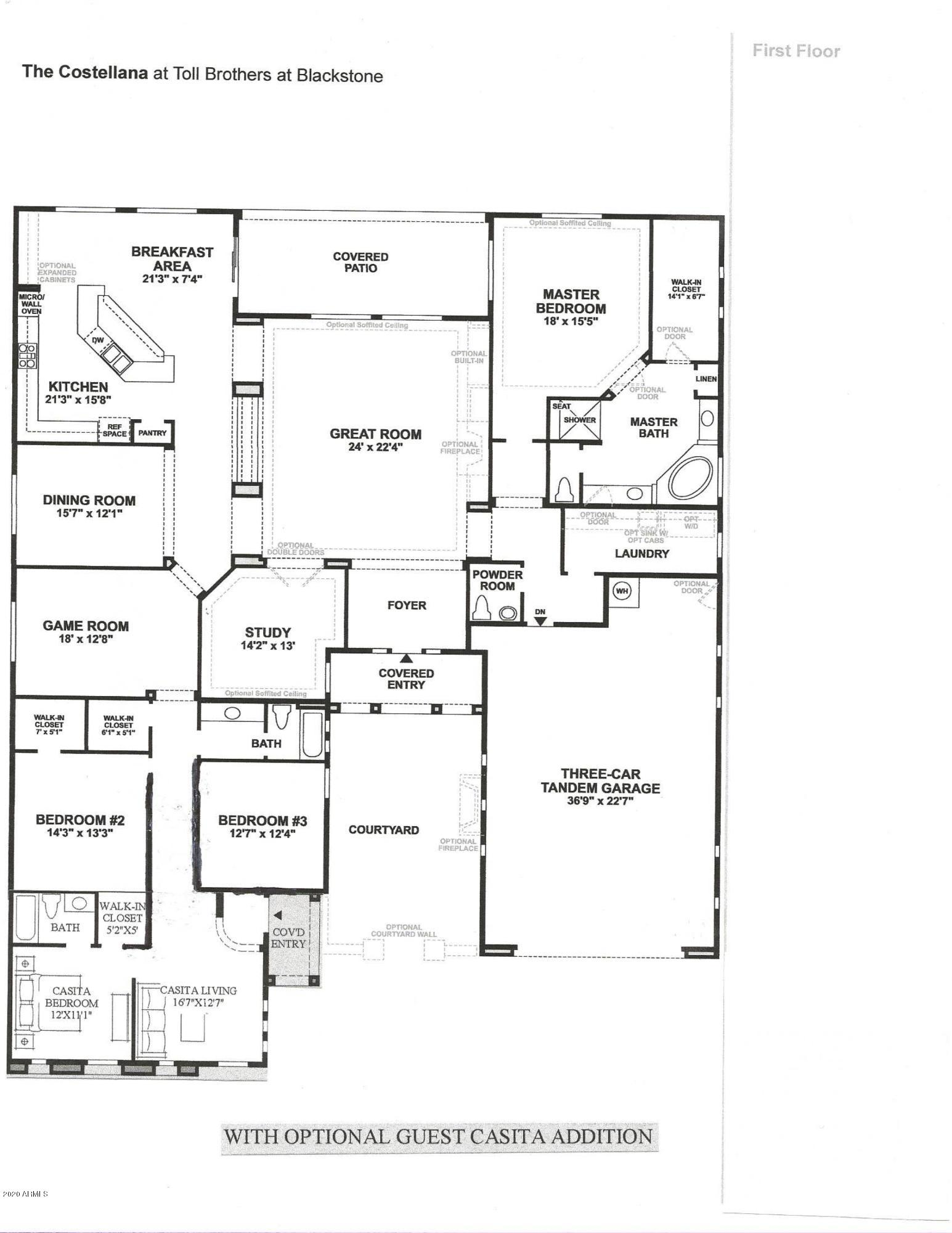 MLS 6033684 30308 N 117TH Drive, Peoria, AZ 85383 Peoria AZ Four Bedroom