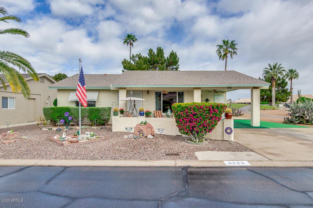 Photo of 8220 E EBOLA Avenue, Mesa, AZ 85208
