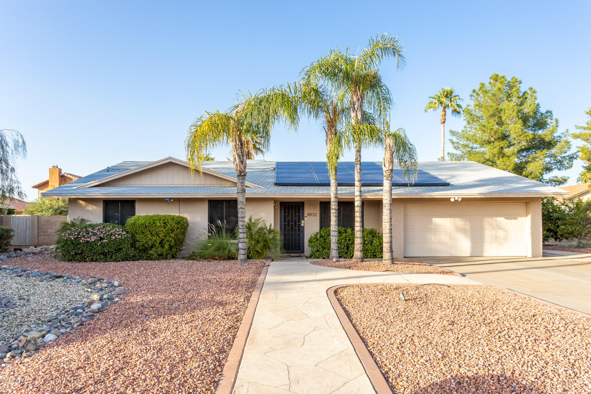 Photo of 4932 E MARCONI Avenue, Scottsdale, AZ 85254