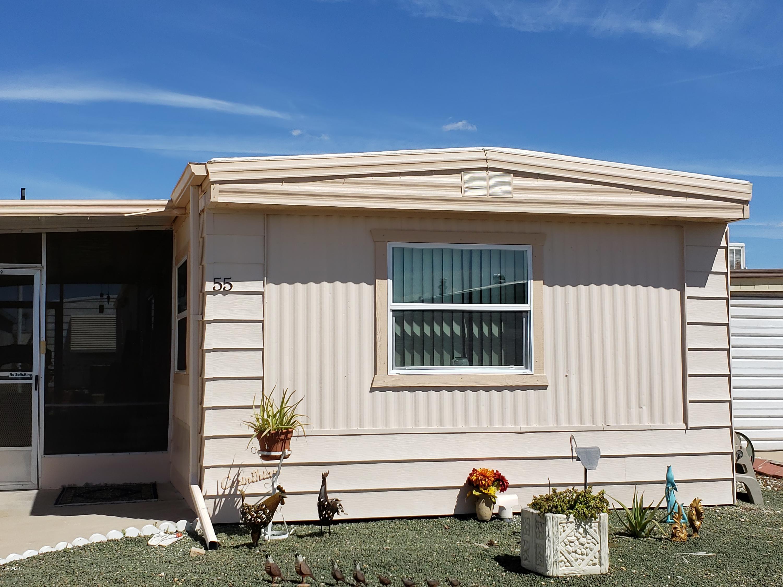 Photo of 10201 N 99th Avenue #55A, Peoria, AZ 85345