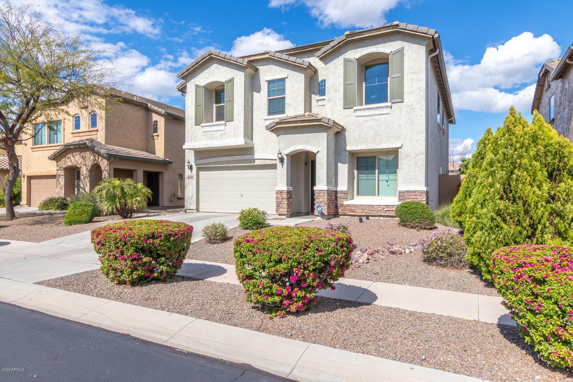 Photo of 7370 W Monte Cristo Avenue, Peoria, AZ 85382
