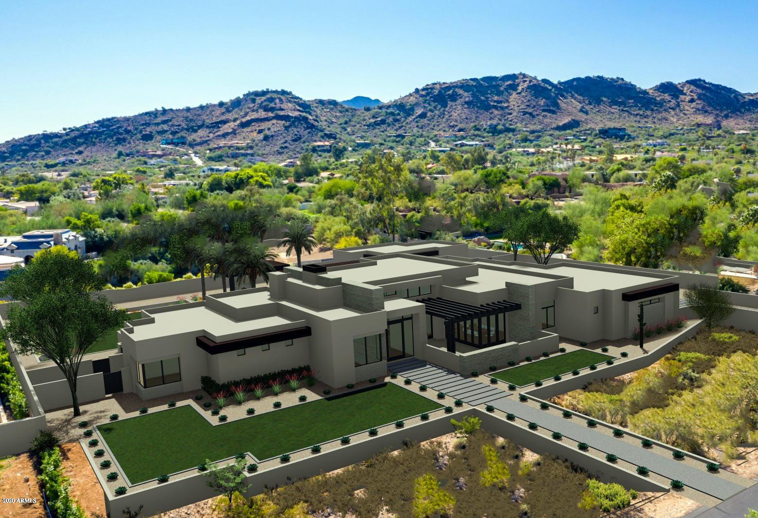 MLS 6054081 6517 E Cholla Drive, Paradise Valley, AZ 85253 Paradise Valley AZ Golf