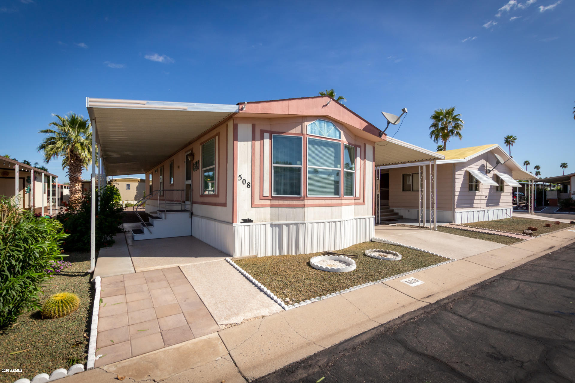 Photo of 4065 E UNIVERSITY #508 Drive, Mesa, AZ 85205