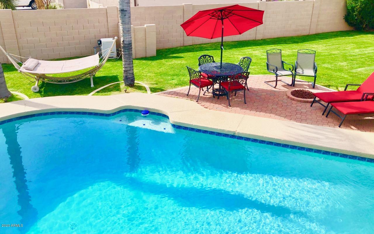 MLS 6054584 Phoenix Metro Area, Phoenix, AZ 85032 Golf Rental Homes in Phoenix