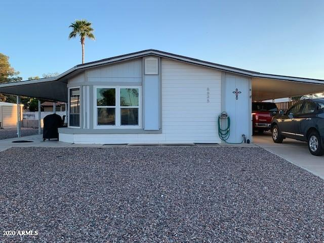 Photo of 8825 E MARYLAND Avenue, Sun Lakes, AZ 85248