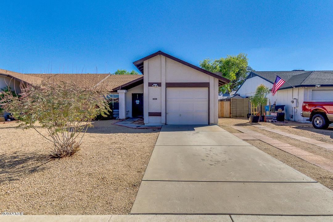 Photo of 1933 E GRANDVIEW Drive, Phoenix, AZ 85022