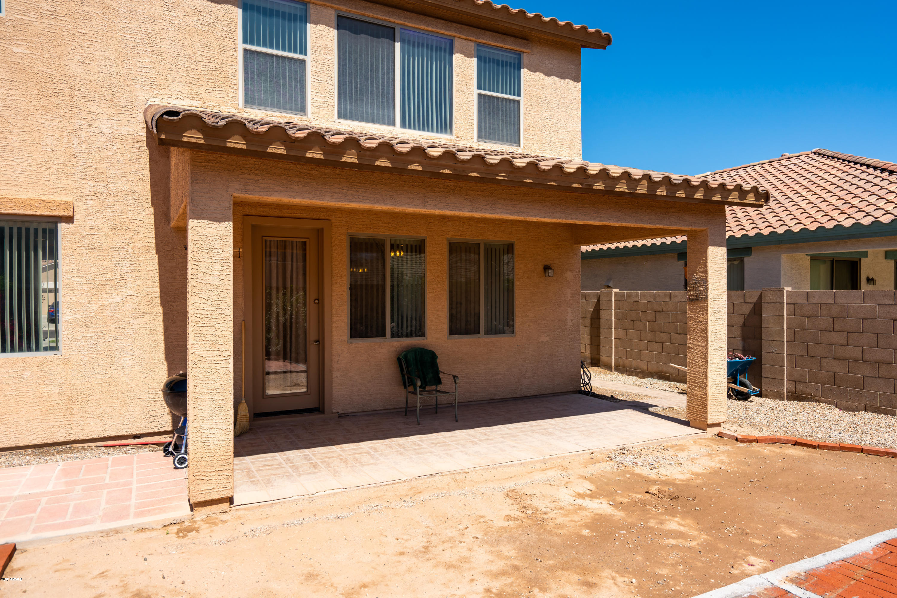 MLS 6054890 15439 W MORNING GLORY Street, Goodyear, AZ 85338 Goodyear AZ Centerra