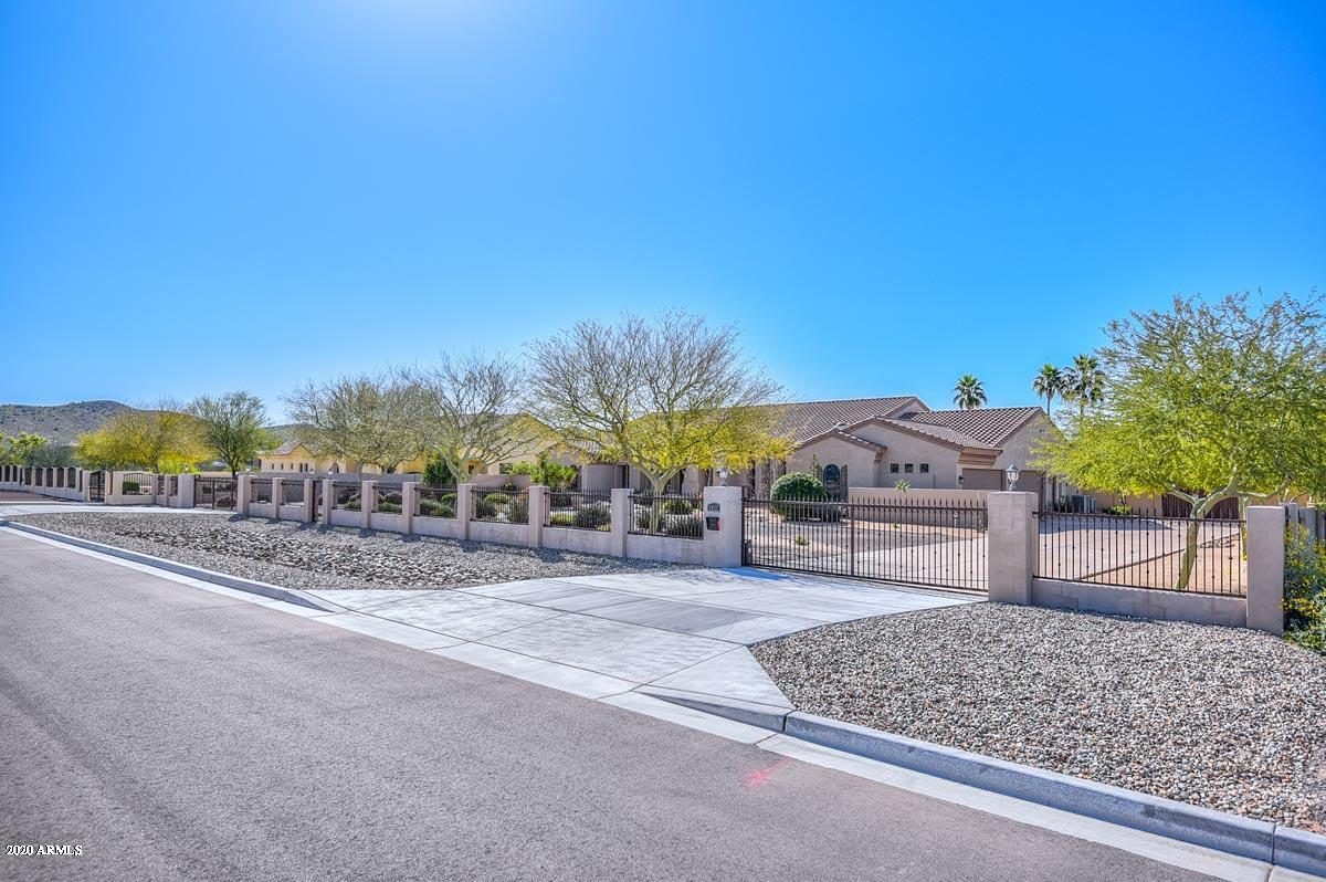 Photo of 6937 W AVENIDA DEL SOL --, Peoria, AZ 85383