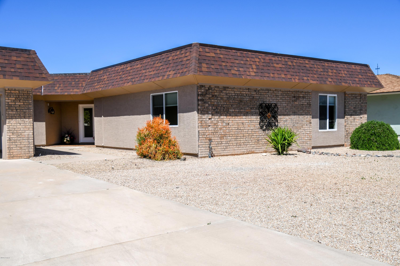 Photo of 10926 W BOSWELL Boulevard, Sun City, AZ 85373