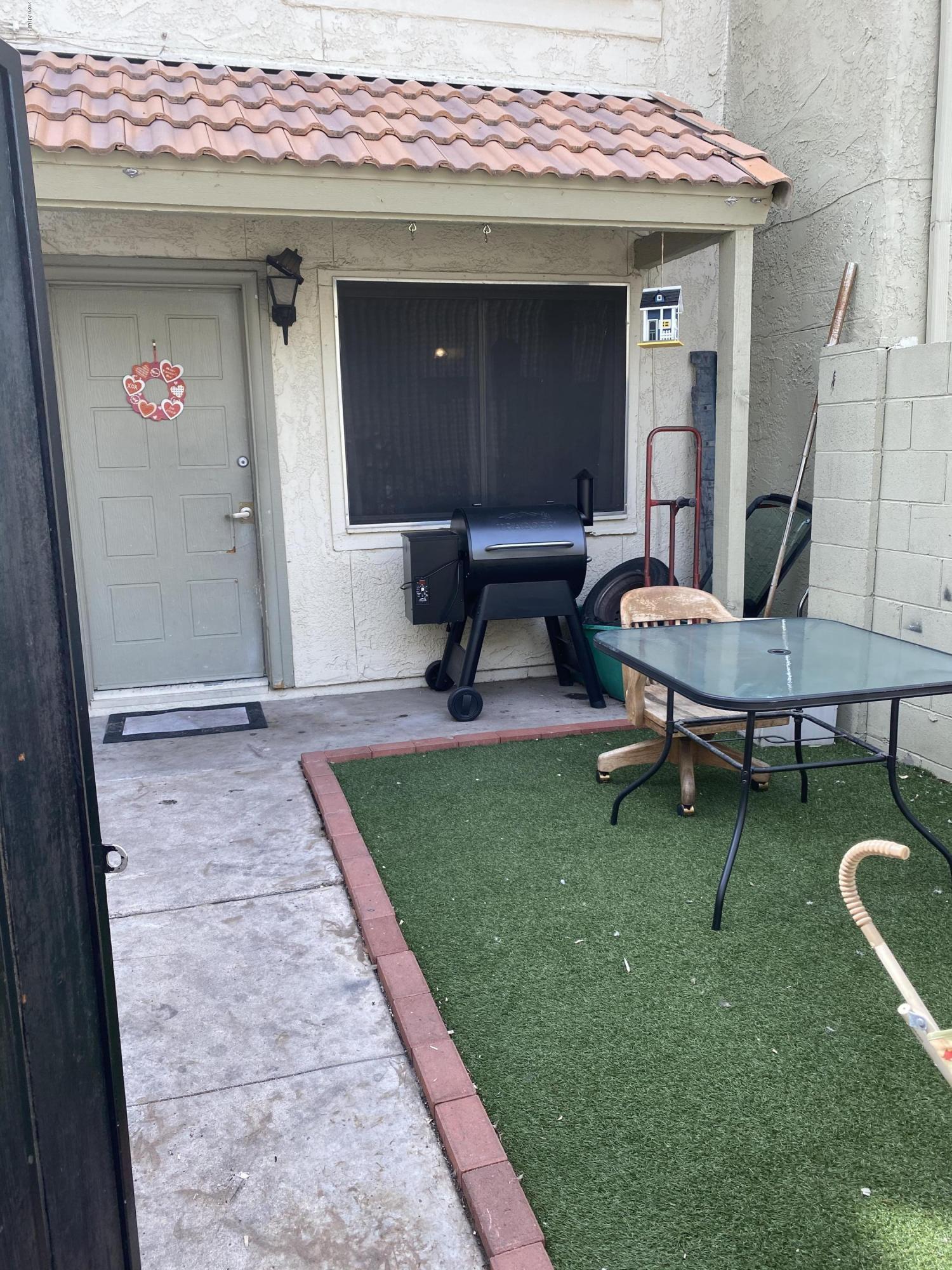Photo of 4851 W PALO VERDE Drive, Glendale, AZ 85301