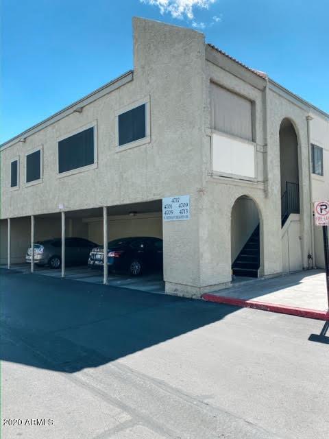 Photo of 4717 W BETHANY HEIGHTS Drive, Glendale, AZ 85301