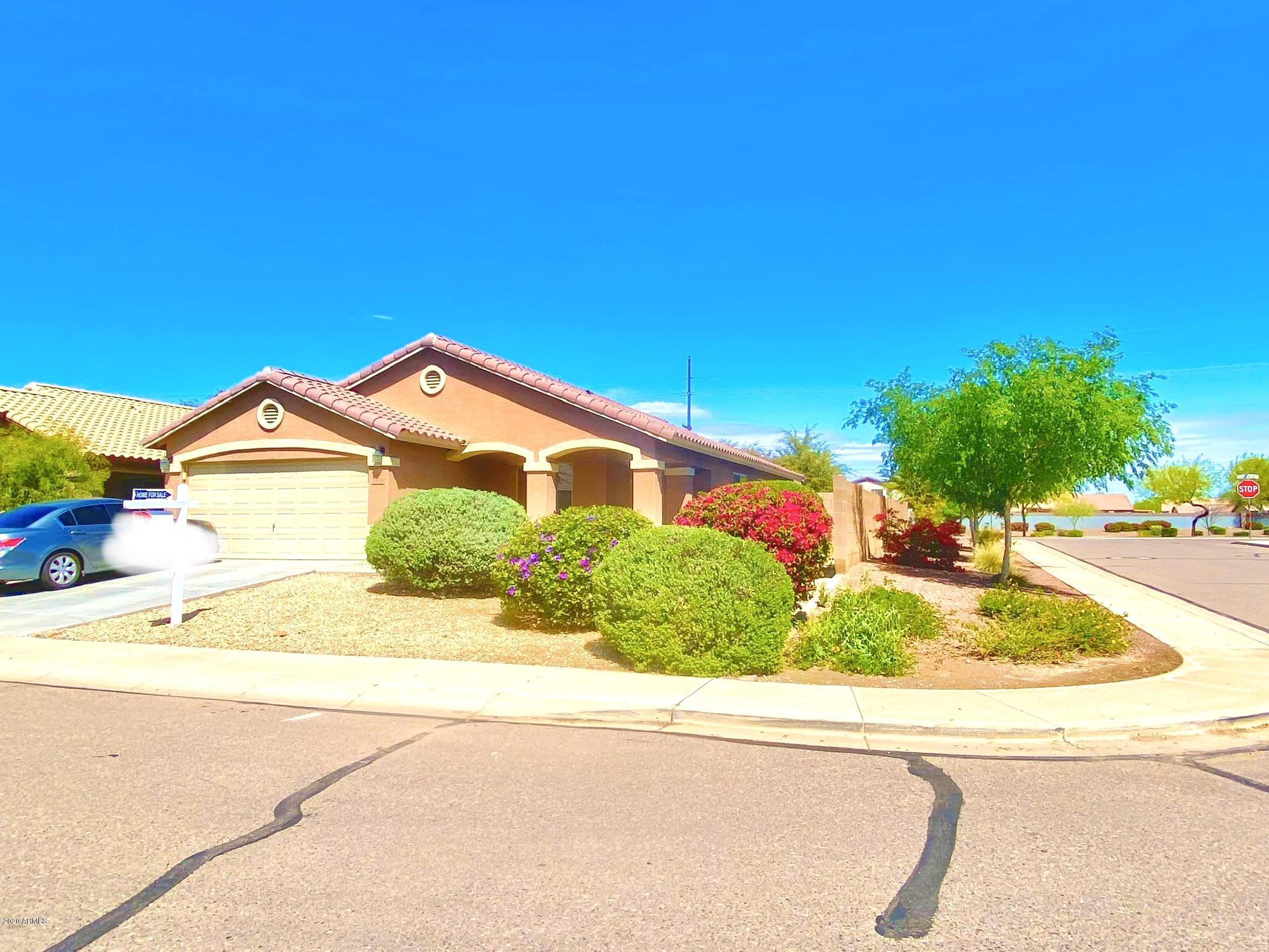Photo of 5406 W PLEASANT Lane, Laveen, AZ 85339