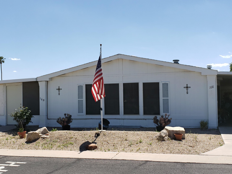 Photo of 10701 N 99TH Avenue #168, Peoria, AZ 85345