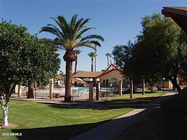 Photo of 6721 E MCDOWELL Road #C316, Scottsdale, AZ 85257