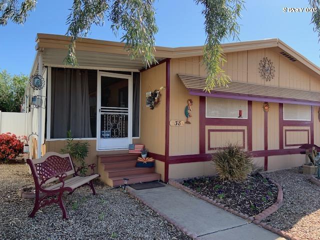 Photo of 6960 W Peoria Avenue #38, Peoria, AZ 85345