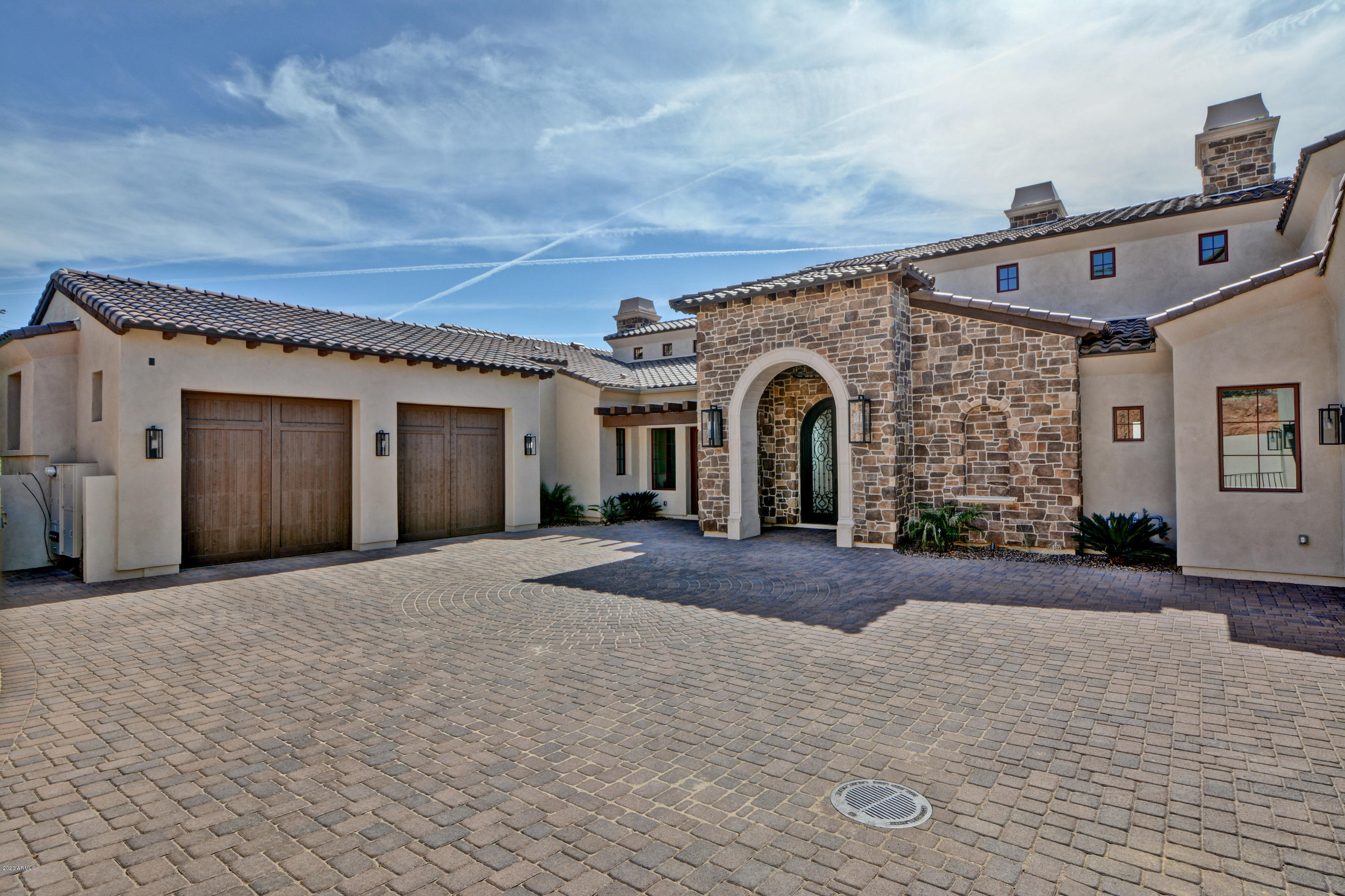 Photo of 15505 E HEAVENLY VISTA Trail, Fountain Hills, AZ 85268