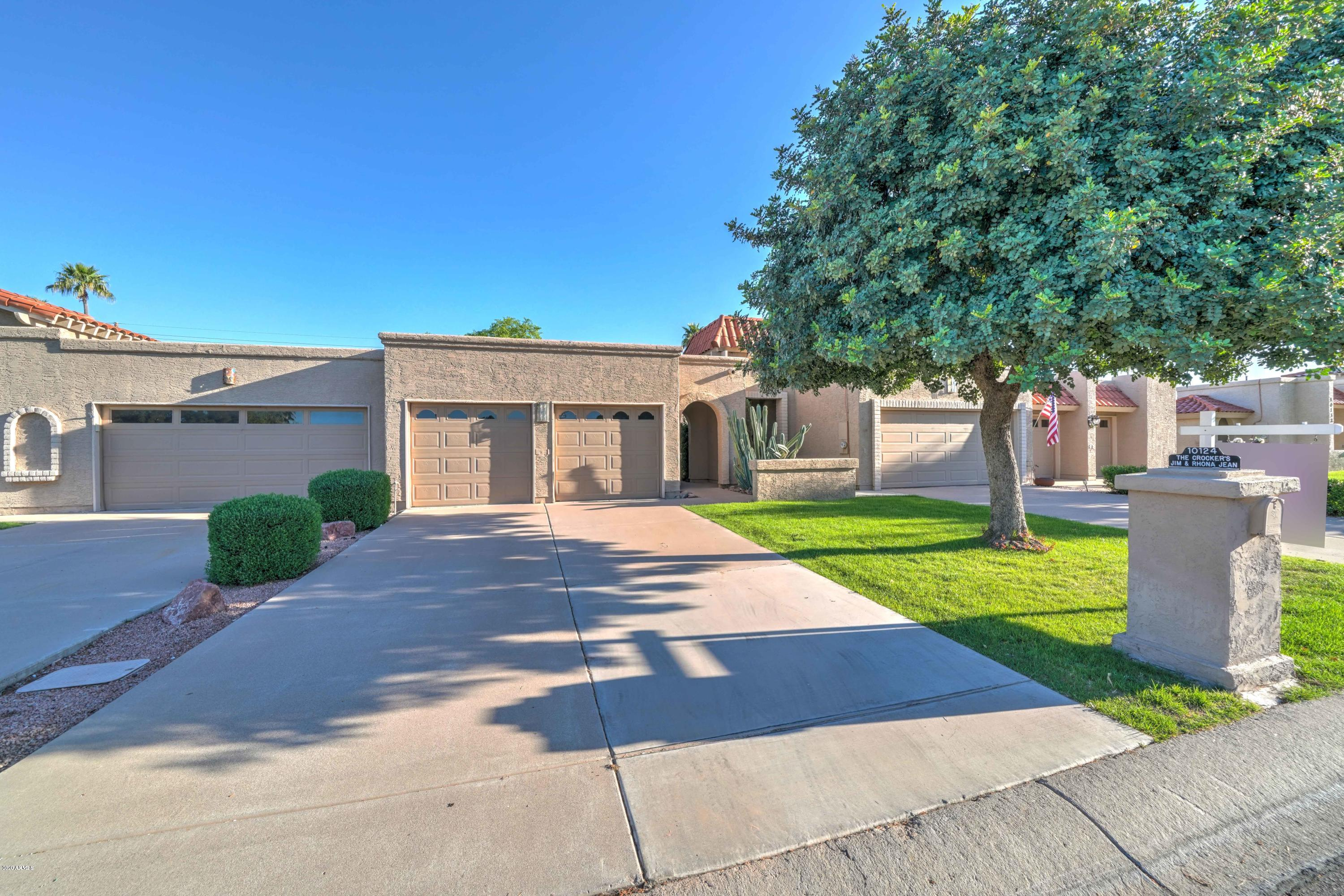 Photo of 10124 E MINNESOTA Avenue, Sun Lakes, AZ 85248
