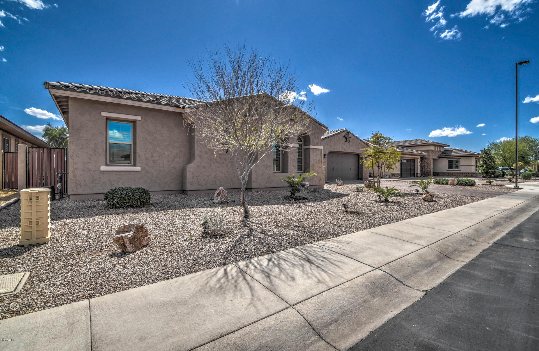 Photo of 3601 E AZALEA Drive, Chandler, AZ 85286