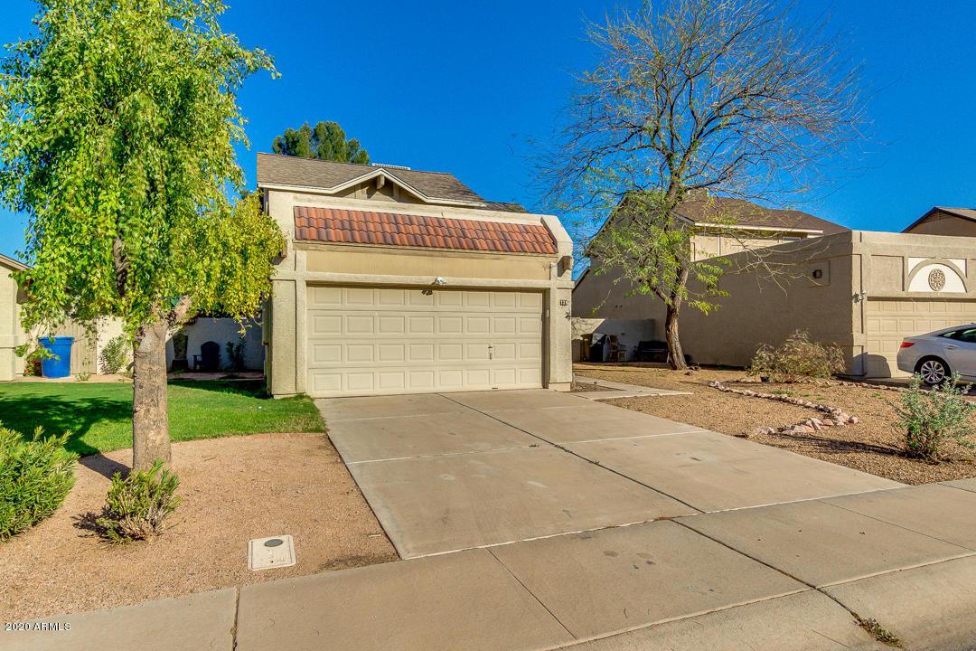 Photo of 729 N LOS FELIZ Drive, Chandler, AZ 85226