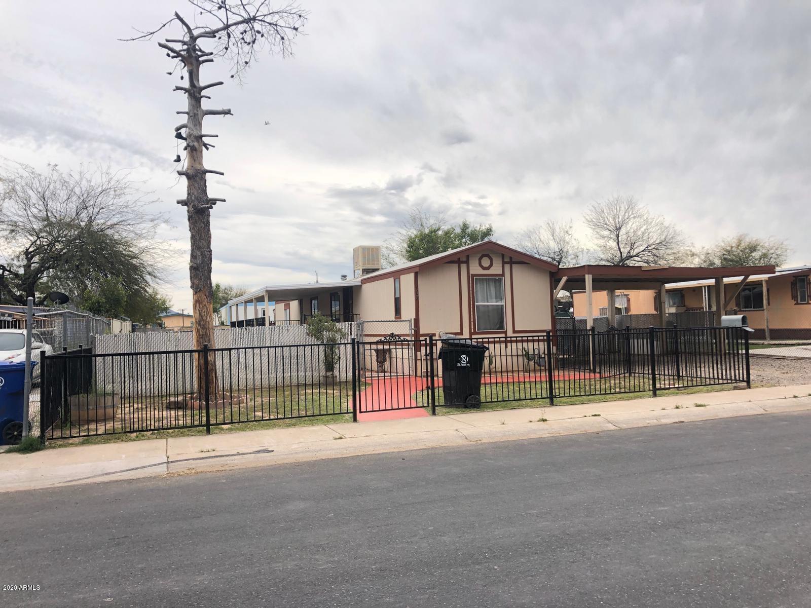 Photo of 107 W RIO VISTA Lane, Avondale, AZ 85323