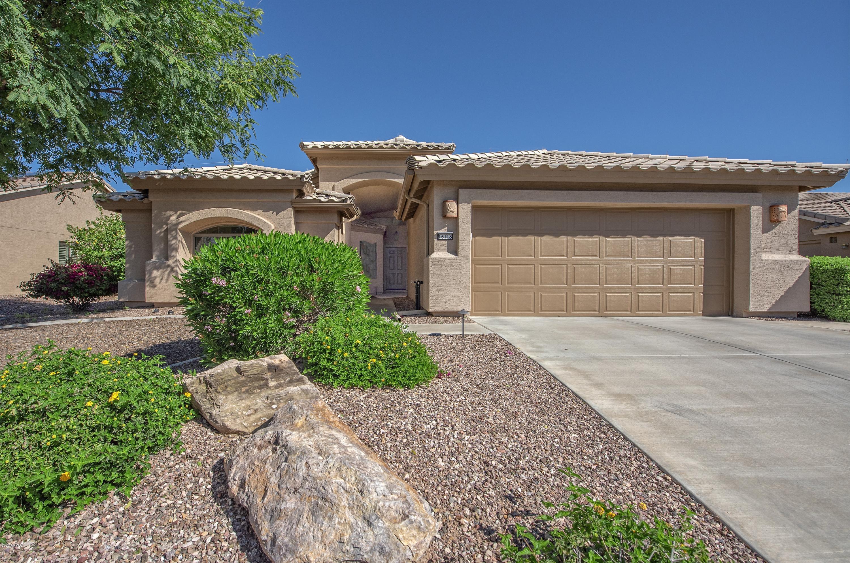 Photo of 16118 W VALE Drive, Goodyear, AZ 85395