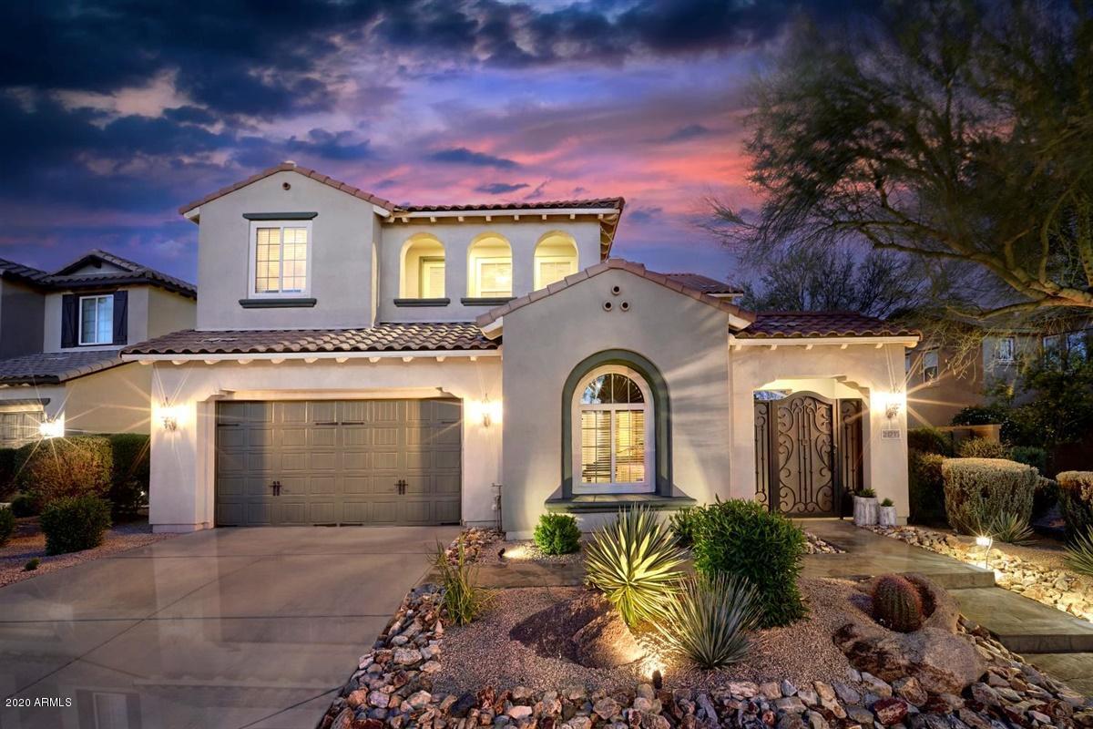 Photo of 21715 N 38TH Place, Phoenix, AZ 85050