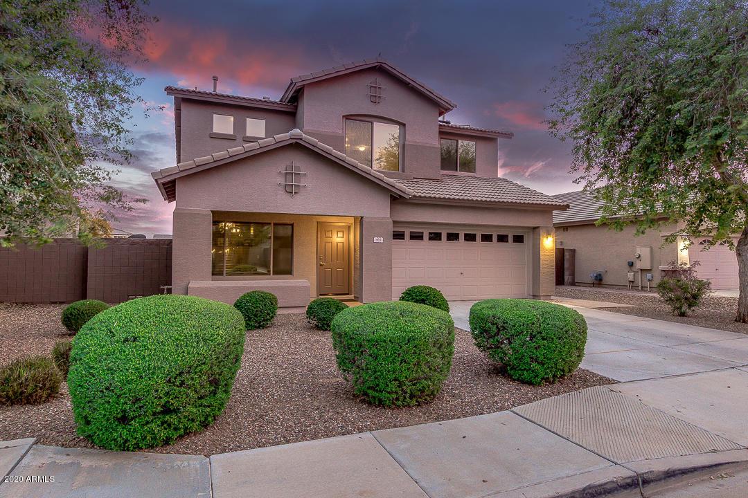 MLS 6057246 14611 W BOCA RATON Road, Surprise, AZ 85379 Surprise AZ Royal Ranch