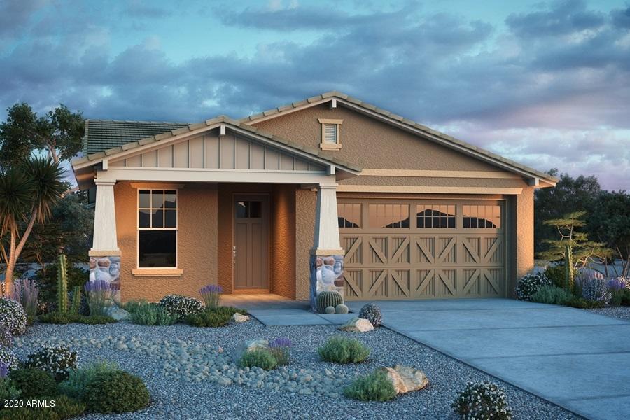 Photo of 5753 S Del Rancho --, Mesa, AZ 85212