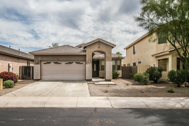 Photo of 5613 W LYDIA Lane, Laveen, AZ 85339