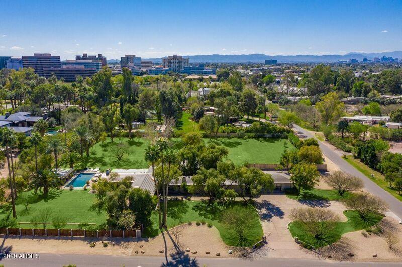 MLS 6052751 2201 E GEORGIA Avenue, Phoenix, AZ 85016 Phoenix AZ Private Pool