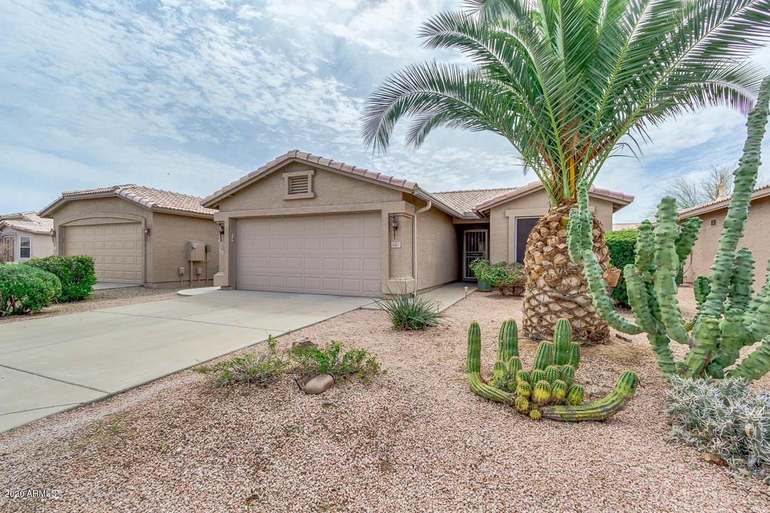 Photo of 1401 E BELLERIVE Drive, Chandler, AZ 85249